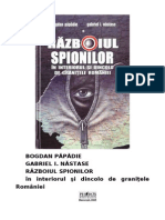 Bogdan Papadie - Razboiul Spionilor [Ibuc.info]