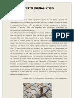 texto jornalistico_8º