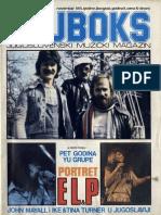 Dzuboks No 018 1975