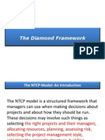 The Diamond Framework