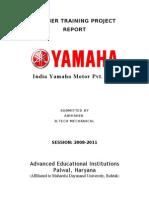 1India Yamaha