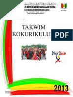 Takwim Koku 2013 PDF