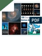 100 Conceptos Astronomía
