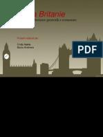 Economia Marii Britanii
