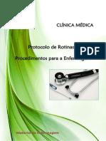 Clinica Medica - Protocolo Completo