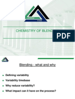 Chemistry of Blending