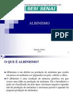 Biologia( Albinismo).pptx