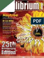 Equilibrium Magazine Spring 2007