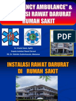 Ambulans & Ird 1