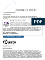 CPD 24 2014_ Creating Real-time 3D Visualisations _ Features _ Building