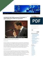 Eunmask Wordpress Com 2014-09-10 Waarom de Zorg Onbetaalbaar is Geworden 70 Miljard Awbz Premie is Niet Aan Zorg Besteed
