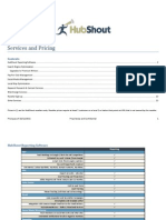 Hubshout Editable Pricing Guide 11-20-2011