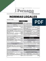 Normas Legales 27-09-2014 [TodoDocumentos.info]