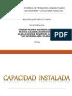 Tips acerca de CAPACIDAD INSTALADA.pptx