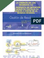 Energia Residuos Biogas Clm 1 Teconma