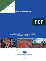 FuturePipe Installation Manual 18-7-05