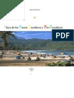 La Playa de los Presos Socráticos y Pre-Socráticos