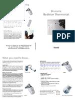 Termostatski ventil