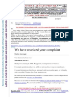 20140928-G. H. Schorel-Hlavka O.W.B. to ACCC Re Complaint ID 400024413 -FOS Case Number 369877