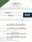 Starer - Rhythmic Training 4/11