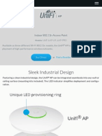Ubiquiti Networks - UniFi® AP