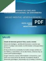 Salud Mental Udch