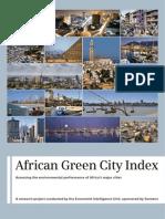 Report Africa En