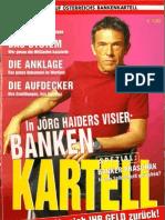 Angriff Auf Oesterreichs Bankenkartell