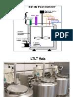 Pasteurization II