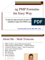 learningpmpformulastheeasyway-121230154008-phpapp01