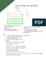05 Cálculo Do Volume de Concreto