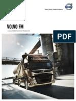 Volvo FM-Características de Producto-ES[1]