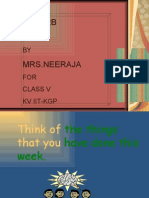 Adverbs by Neeraja
