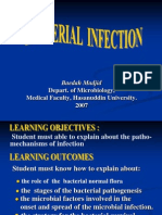 Bacterial Infections