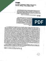 Adam, JM (1992) Los Textos Tipos y Prototipos