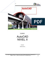 Manual AutoCad Nivel II