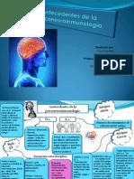 Antecedentes de La Psiconeuroinmunología