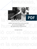 21. Manual Sobre Perspectiva Psicosocial Beristain 2010