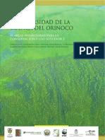 Biodiversidad de La Cuenca Del Orinoco II Areas Prioritarias Para La Conservación y Uso Sostenible