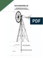 Windmill Info