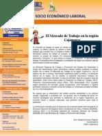 Boletin 012014 Osel Cajamarca