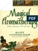 Magical Aromatherapy