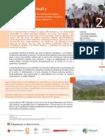 Estudio de caso 2 - Subcuencas Río Inalí y Río Tapacalí
