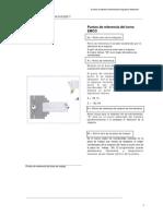 Decalaje de Origen - Torno CNC
