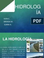 Precentacion de Hidrologia