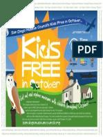 Kids Free 2014