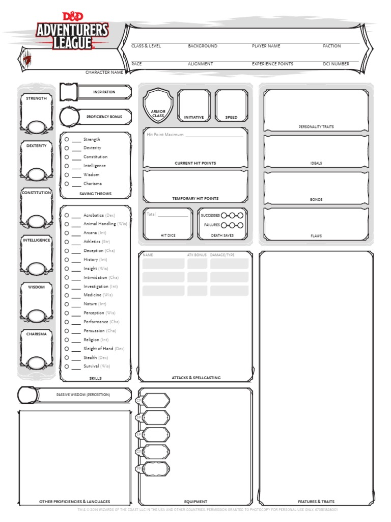 This is an image of Clever D&d 5e Printable Spell Cards