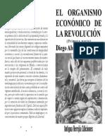 El Organismo Economico de La Revolucion