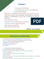 Portugues Unidade 3