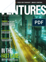 RCI Ventures - April 2008